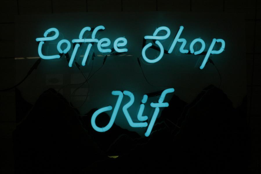 Coffee Shop Rif