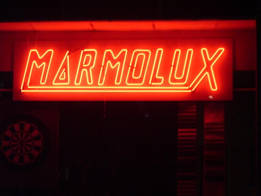 Marmolux